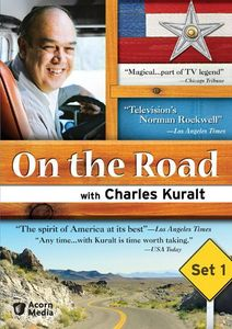 On the Road with Charles Kuralt Set 1