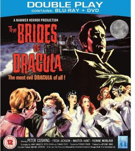 The Brides of Dracula [Import]
