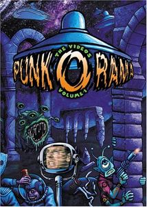 Punk-O-Rama: Volume 1