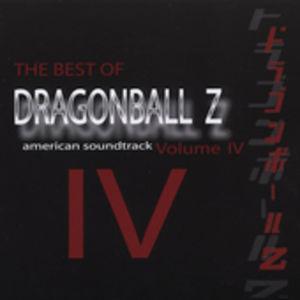 Dragon Ball Z: Best of 4 (Original Soundtrack)