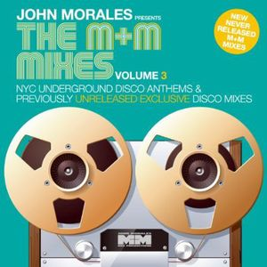 The M and M Mixes Vol. 3 - Part B