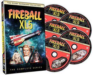 Fireball XL5: The Complete Series