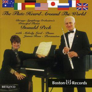 Flute Heard Round the World