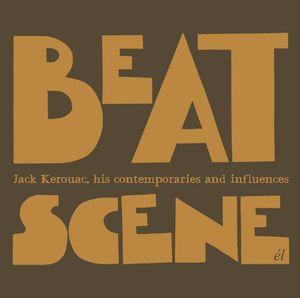 Beat Scene-Jack Kerouac-