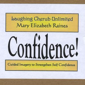 Hypnosis for Confidence!