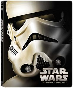 Star Wars:The Empire Strikes Back