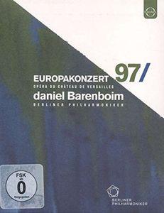 Europakonzert 1997 from Paris