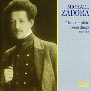 Complete Recordings 1922-1938