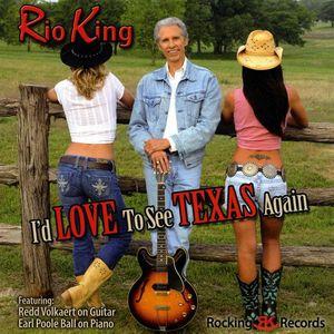 I'd Love to See Texas Again