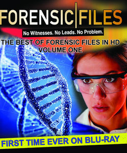 Forensic Files: The Best of Forensic Files in HD: Volume 1