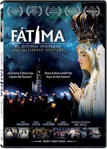 Fatima: The Ulitmate Mystery