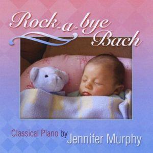 Rock-A-Bye Bach