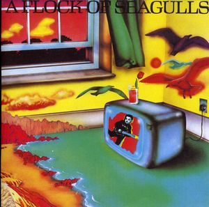 Flock of Seagulls [Import]
