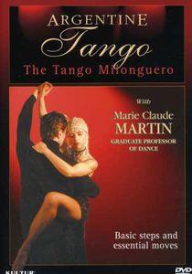 Argentine Tango: Tango Milonguero