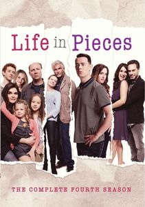 Life in Pieces: The Complete Fourth Season