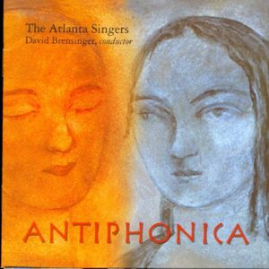 Antiphonica