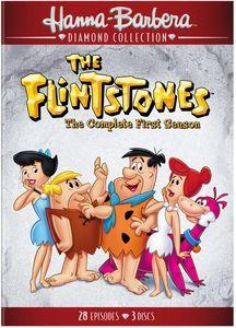 The Flintstones: The Complete First Season