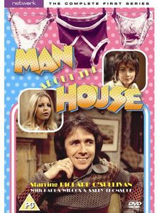 Man About the House: Complete First Series [Import]