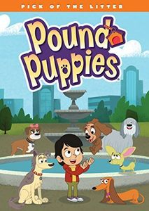 Pound Puppies: Pick of the Litter