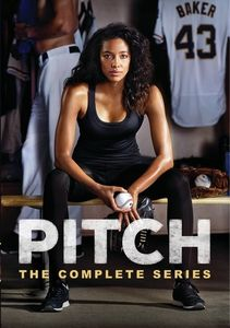 Pitch: The Complete Series