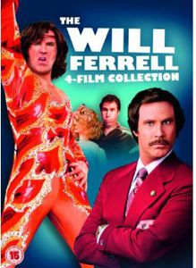 Will Ferrell Collection [Import]