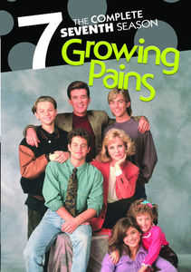 Growing Pains: The Complete Seventh Season