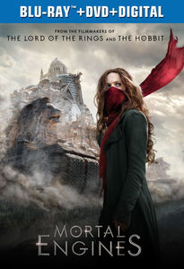 Mortal Engines , Hugo Weaving