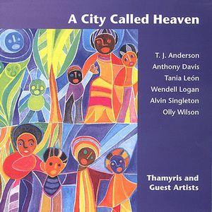 City Called Heaven