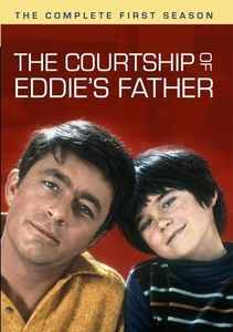 The Courtship of Eddie's Father: The Complete First Season
