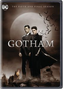 Gotham: The Complete Fifth and Final Season (DC)