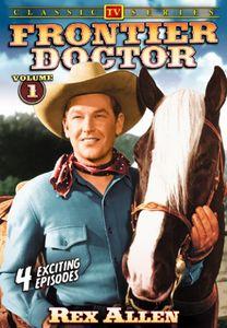 Frontier Doctor 1