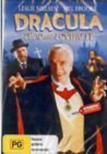 Dracula Dead & Loving It [Import]