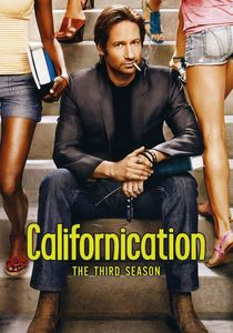 Californication: Third Season