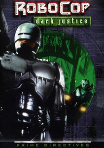 Robocop: Dark Justice