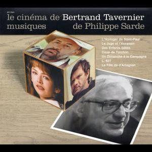 Bof Le Cinema De B.tavernier [Import]