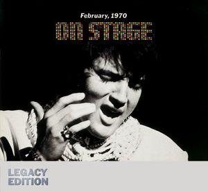 On Stage: Legacy Edition [Digipak] [Bonus Tracks]