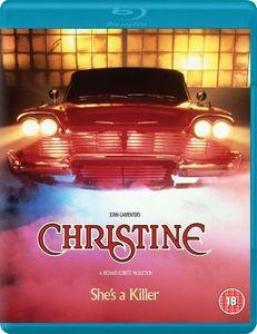 Christine [Import]
