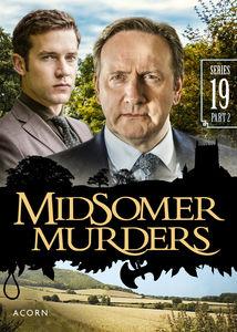Midsomer Murders: Series 19 Part 2
