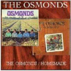 The Osmonds/ Homemade [Import]