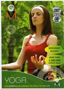 Yoga: M Lifestyle