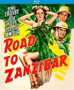 Road to Zanzibar , Bing Crosby