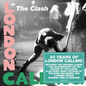 London Calling-30th Anniversary Edition [Import]