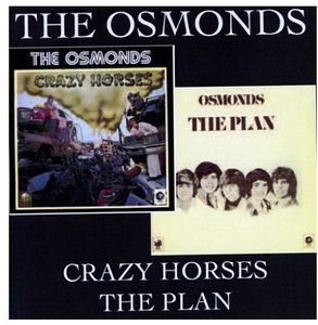 Crazy Horses/ The Plan [Import]