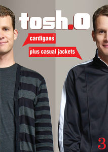 Tosh.0 - Cardigans Plus Casual Jackets