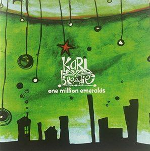 One Million Emeralds [Import]