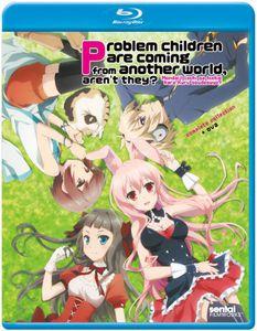 Problem Children: Complete Collection