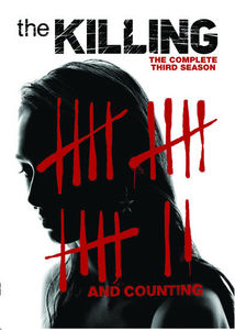 The Killing: The Complete Third Season