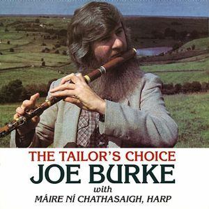 Tailor's Choice , Joe Burke