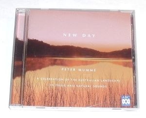Mumme: New Day: Dawn Landscapes from Across Aust