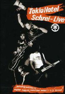 Schrei -Live